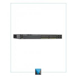 Cisco Catalyst 2960X-24TD-L...