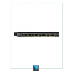 Cisco Catalyst 2960X-48TD-L...