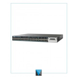 Cisco Catalyst 3560X-48P-S...