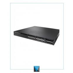 Cisco Catalyst 3650-24PD-S...