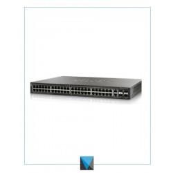 Cisco SG500-52MP 52-Port...