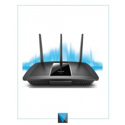 Router Linksys EA7300...