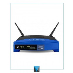 Router Wireless- N54 Mbps 4...