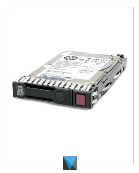 Disco Duro HPE 480GB SATA...