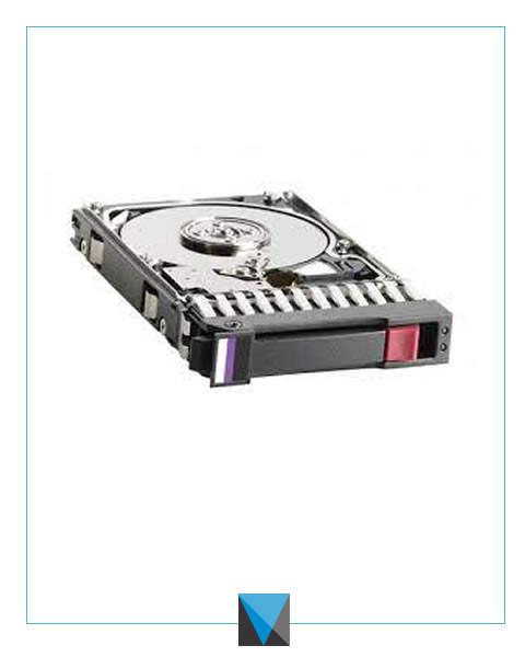 Disco Duro HP 1TB 6G SATA...