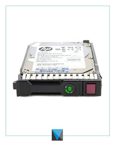 Disco Duro HPE 1TB SAS 7.2K...