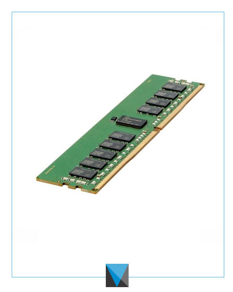 Memoria HPE 32GB 2Rx4...