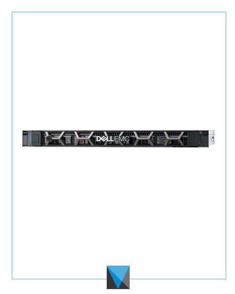 Servidor Dell EMC PowerEdge...