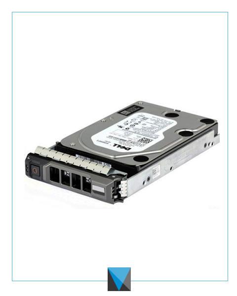 Disco duro DELL  4TB 7.2K...