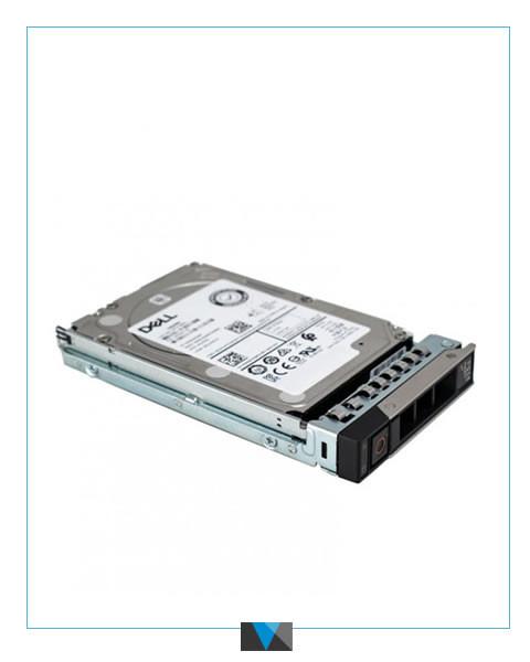 Disco duro DELL 1.2TB 10K...