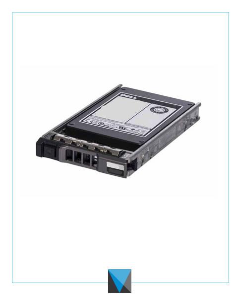 DISCO DURO DELL 400GB SSD...