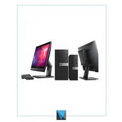 Dell Optiplex Todo en Uno...