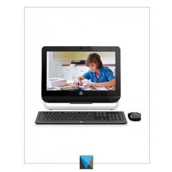 HP Omni 120-1134 Desktop