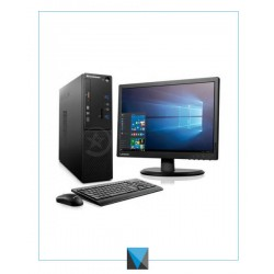 PC Lenovo S510 SFF, Intel...