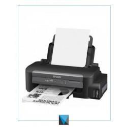 Impresora Inkjet Consumo -...