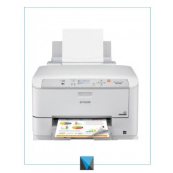 Impresora WorkForce Pro...