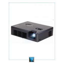 Proyector LED ultraportátil...