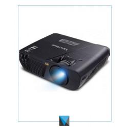 Viewsonic PJD6350 Video...