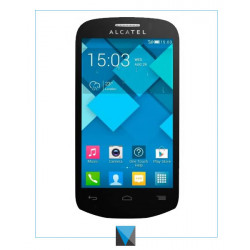CELULAR ALCATEL C3 POP ANDROID