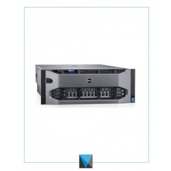 PowerEdge R830 Four Socket...
