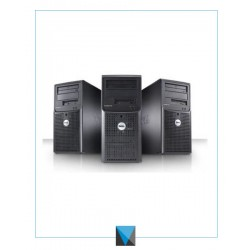 Servidor Dell PowerEdge T105