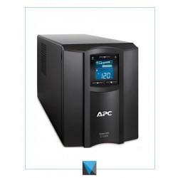 APC SMC1500 Smart-UPS C...