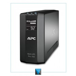 Back-UPS Pro con ahorro de...