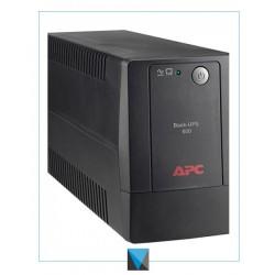 Unidad Back-UPS de APC, de...