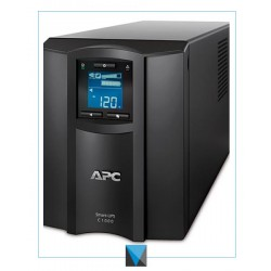 Unidad Smart-UPS C de APC,...